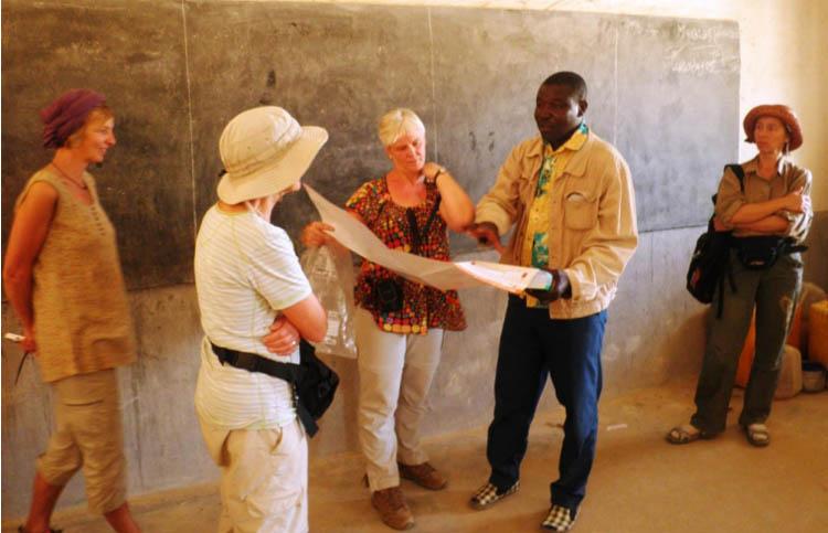 Projektreise nach Nordkamerun